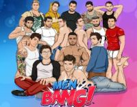 Men Bang porn game