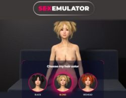 Sex Emulator free game