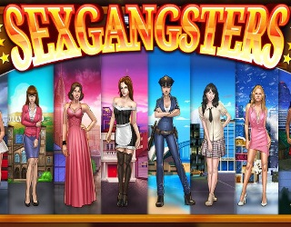 Sex Gangsters game online